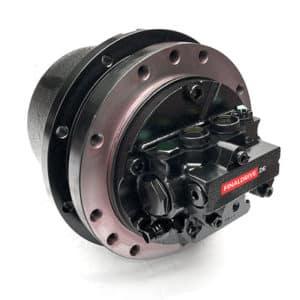 Fahrantrieb JCB 8025, Fahrmotor JCB 8025